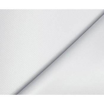 ПВХ-ткань для надувных лодок 1х2,05м (дил. 3,85/м2)  светло-серый ПОЛУГЛЯНЕЦ 950гр