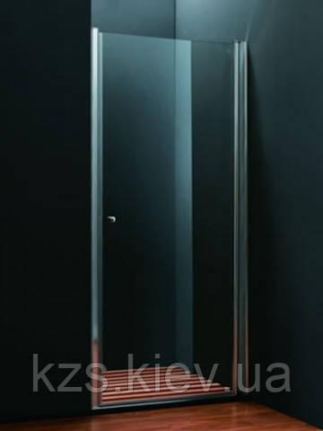 Душевые двери из стекла (серийное производство)