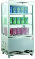 Шкаф холодильный настольный FROSTY RT58L-1R