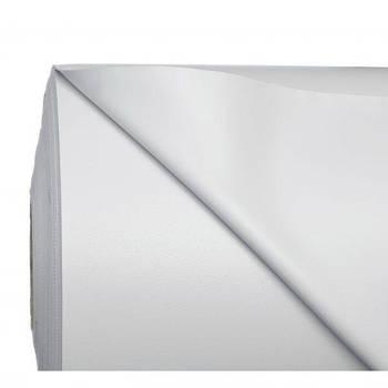 Рулон пвх-ткани для надувных лодок 50х2,05м (дил. 3,85/м2)  светло-серый 950гр