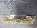 Новий активний стилус Dell 5P9F9 P91F8 05P9F для Dell Inspiron 1546, Precision M4600 M6600, Latitude XT3, фото 3