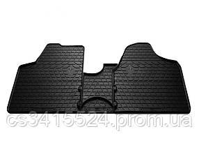 Коврики резиновые для FIAT Scudo 07(кт 3 шт) (STINGRAY)