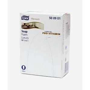 Мыло пена для рук 0,8 л. система S3, Tork Premium