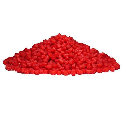 Стік Мікс пелети Stick Mix Pellets Strawberries (Полуниця) 600g 3mm, фото 2