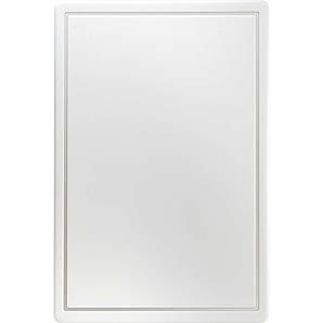 Доска разделочная 60х40х1.8 см, Stalgast белая (341635)