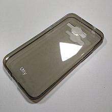 Чехол Utty Samsung galaxy j1 2015 j100 черный