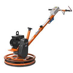 Затиральна(Машина)Для Затирання Бетонної Підлоги 220В/ 2,2 кВт, O= 600 мм NORTON CLIPPER
