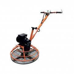 Затиральна(Машина)Для Затирання Бетонної Підлоги 220В/1,1 кВт, O= 600 мм NORTON CLIPPER