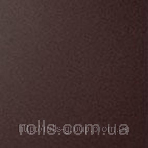 Nordic Brown оксидированная медь окисленная Luvata Лувата Финляндия