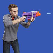 Бластер Нерф Фортнайт SMG-E Fortnite Blaster Motorized оригінал від Hasbro, фото 4