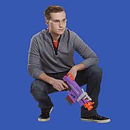 Бластер Нерф Фортнайт SMG-E Fortnite Blaster Motorized оригінал від Hasbro, фото 5