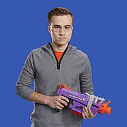 Бластер Нерф Фортнайт SMG-E Fortnite Blaster Motorized оригінал від Hasbro, фото 6