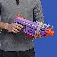 Бластер Нерф Фортнайт SMG-E Fortnite Blaster Motorized оригінал від Hasbro, фото 7