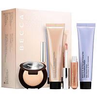 Набор для макияжа Becca Glow Essentials Kit