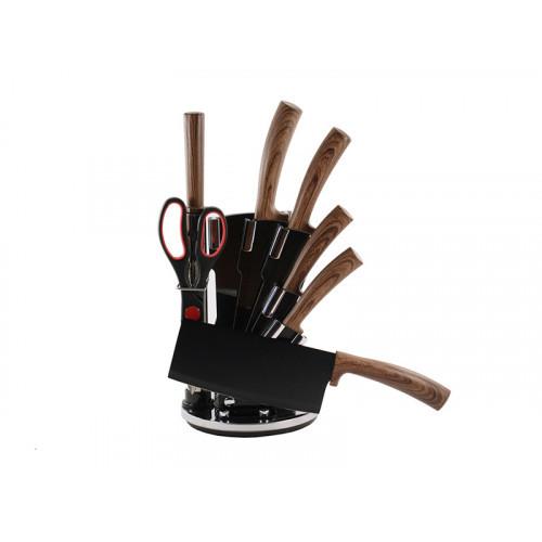 Набір кухонний Zauberg 8 пр на стійці AKF-W154