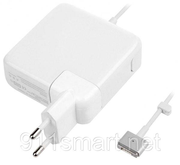 Блок живлення Apple 45 Ват Magsafe 2 MacBook Air A1436
