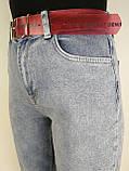 Жіночі джинси мом, фото 7