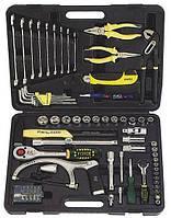 Набор инструментов Force 4771F, 77 предметов