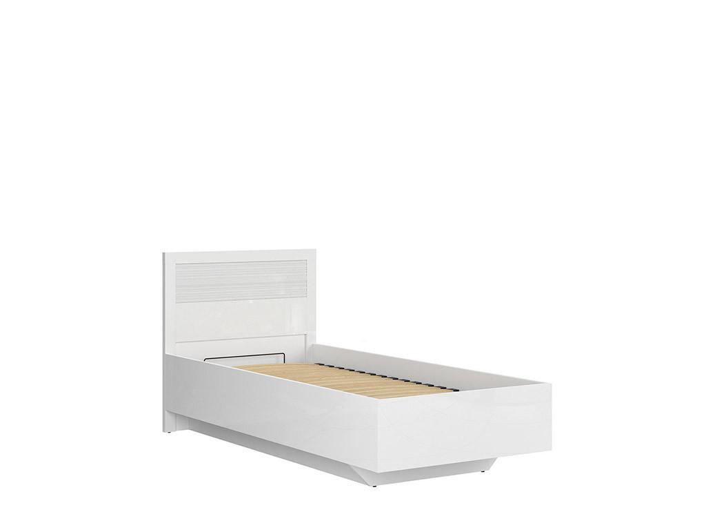 Кровать с подъемным механизмом Flames LOZ/90/B