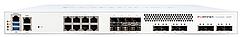Fortinet FortiADC 1200F контроллер доставки приложений НОВИНКА!