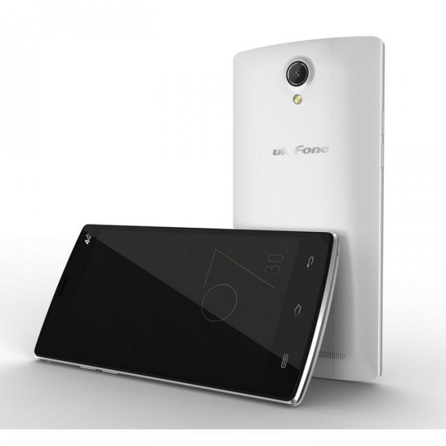 Смартфон Ulefone Be Pro 2
