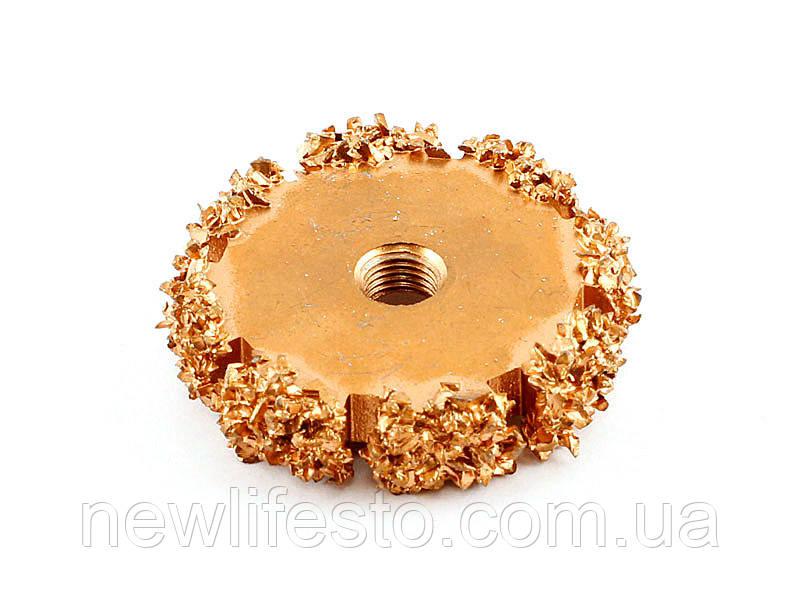 Шероховальное кольцо d-50х13 мм, зерно-16 (S 2002) TECH, США - НьюЛайфСТО в Херсоне
