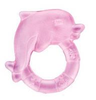 """Охлаждающий прорезыватель """"Дельфин"""" от 0 мес. канпол Canpol Babies"""
