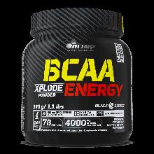 Аминокислоты бца OLIMP BCAA Xplode Energy 500 g