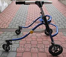 Б/У Ходунки для детей с ДЦП Otto Bock Nurmi Neo Pediatric Gait Trainer Size 2 (Used)