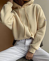 """Світшот жіночий молодіжний з капюшоном, розмір 42-46 (4кол) """"IRINA""""купити недорого від прямого постачальника"""