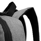 Рюкзак для ноутбуку Trek, TM Discover, фото 6