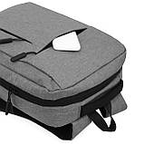 Рюкзак для ноутбуку Trek, TM Discover, фото 7