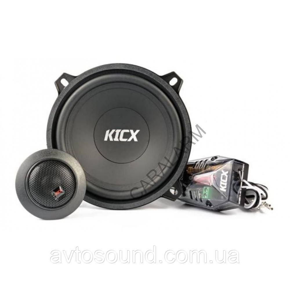 Акустична система Kicx QR-5.2