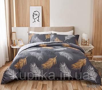 Комплект постельного белья с компаньоном R1007