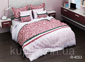 Комплект постельного белья R4053