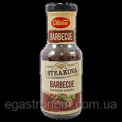 Соус Вітана барбекю Vitana barbecue 250ml 8шт/ящ (Код : 00-00005664)