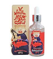 Сыворотка для лица Elizavecca Witch Piggy Hell Pore Control 97% увлажняющая 50 мл