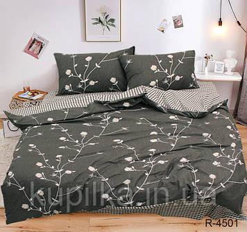 Комплект постельного белья с компаньоном R4501