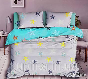 Комплект постельного белья с компаньоном R7459