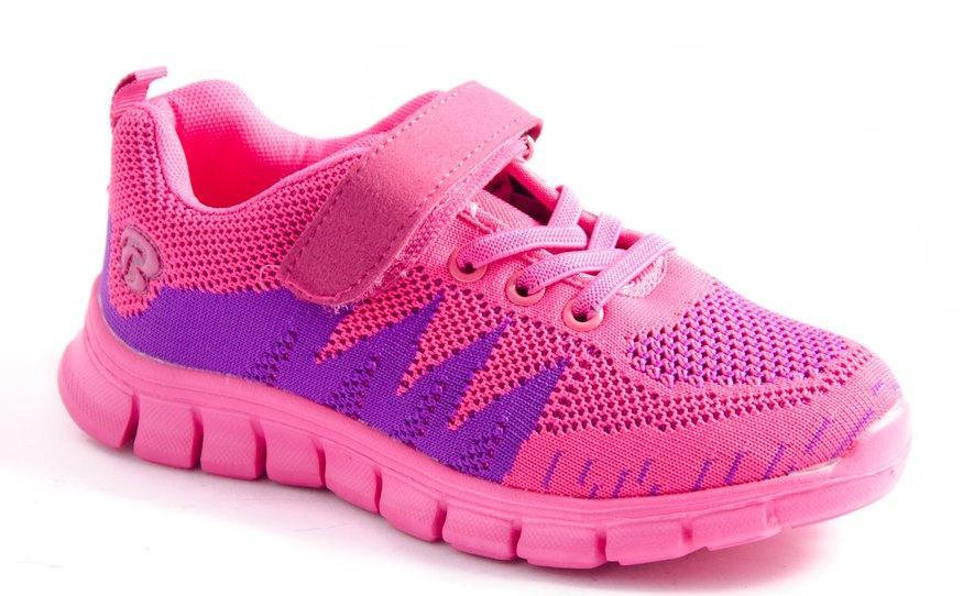 Кросівки підліткові рожеві Inblu ZQ-1U