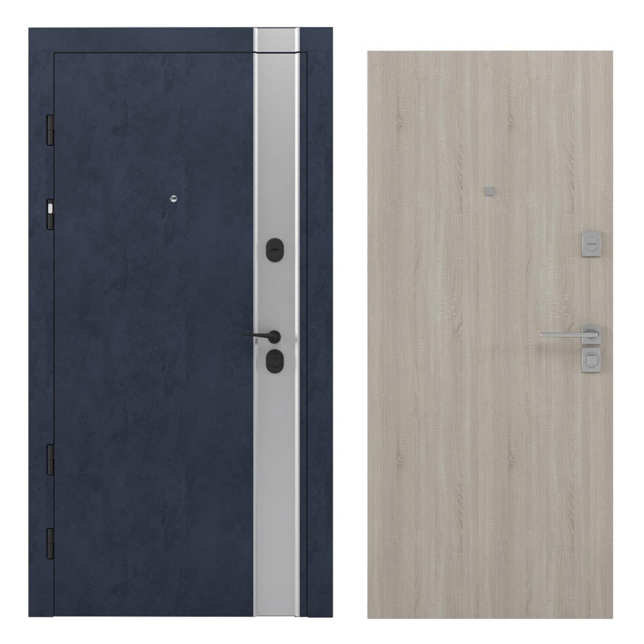 Двери входные RODOS PREMIUM V2