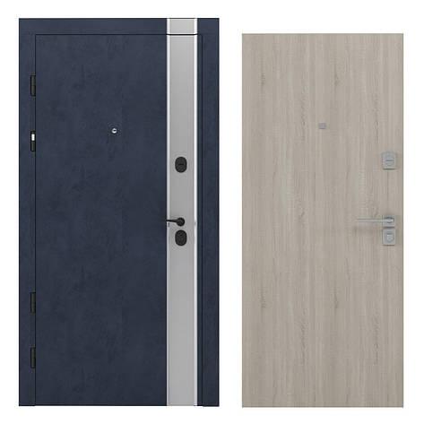 Двери входные RODOS PREMIUM V2, фото 2