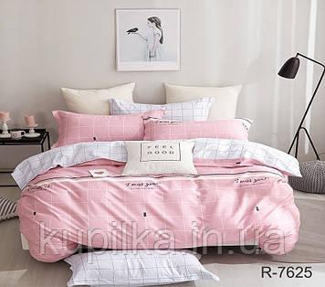 Комплект постельного белья с компаньоном R7625