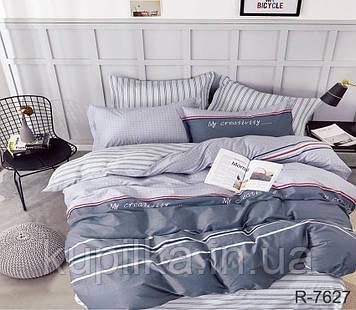 Комплект постельного белья с компаньоном R7627