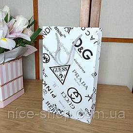 Подарунковий пакет мультибренд міні