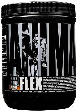 Universal Nutrition Animal Flex Powder 381 g, фото 2