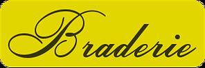 Интернет-магазин «Braderie»