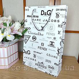 Подарунковий пакет мультибренд