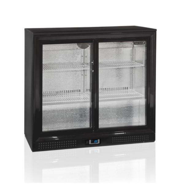 Барний холодильник TEFCOLD DB200S-I