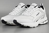 Кросівки чоловічі білі Bona 805A Бона Розміри 41 42 45 46, фото 1